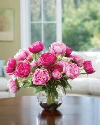 office floral arrangements. Deluxe Peony\u003cbr\u003eSilk Flower Centerpiece Office Floral Arrangements E