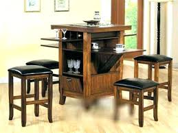 counter height kitchen tables tall round kitchen table counter height small table image of counter height