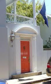 Coral Front Door 72 Best Front Doors I Adore Images On Pinterest