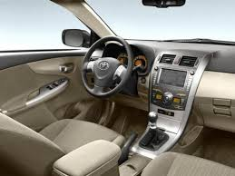 2008 Toyota Corolla - news, reviews, msrp, ratings with amazing images