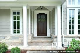 exterior wood doors with glass solid wood doors with glass front wood doors with glass solid