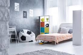 Wohnen Schlafen Und Arbeiten Im Jugendzimmer