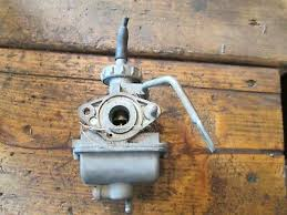 vehicle parts accessories carburetor