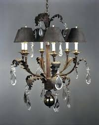 old world lighting old world palm chandelier w crystals model no