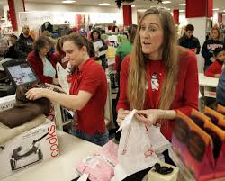 Jcpenney Associate Consumer Confidence Up Reversing Declines