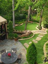 Awesome Landscaping Ideas Backyard 17 Best Ideas About Backyard Landscaping  On Pinterest