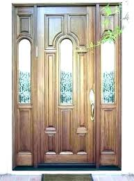 home depot doors exterior french door pet wood 36 x 80