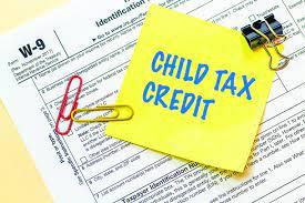 Child tax credit starts hitting US ...