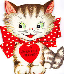 Image result for Valentine cats beautiful