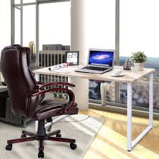 large desks for home office. Costway Wood Computer Desk PC Laptop Table Large Writing Study Workstation Home  Office 1 Large Desks For Home Office