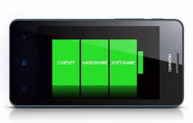 Huawei Ascend W2: Neue Farbtupfer in ...