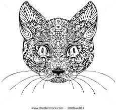 Small Picture Cat Color Stock Images Royalty Free Images Vectors Shutterstock