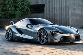 new toyota sports car release dateNew Toyota Supra on course for 2018 launch  Autocar