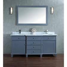 double vanity with two mirrors. two mirrors fancy white cabinets accessories double sink bathroom vanities vanity with e
