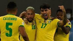 البرازيل تصمد بعد تهور جيسوس وتتخطى تشيلي إلى نصف نهائي كوبا أمريكا