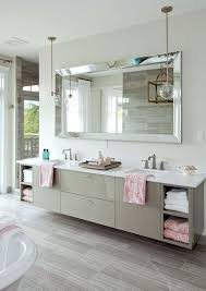 beveled bathroom vanity mirrors. Beveled Bath Mirrors Awesome Outstanding Vanity Mirror House Decorations In With Bathroom Within 9 D
