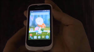 Maxwest Orbit 330G Smartphone Review ...