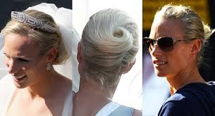 Born on may 15, 1981, zara tindall is the daughter of princess anne and captain mark phillips. Three Royal Updos Which Do You Like Best On Zara Phillips Popsugar Fashion Uk
