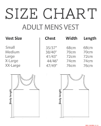 Kappa Size Chart Monster University Fraternity Oozma Kappa Ok Mens Vest 968