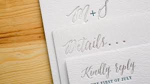 Wedding Invitation Wording Examples From Casual To
