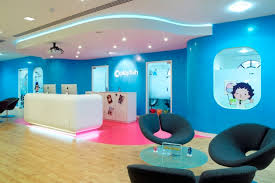 bright office. plain bright playfishu0027s bright and playful london offices  1 on office