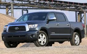2009 Toyota Tundra - Information and photos - ZombieDrive