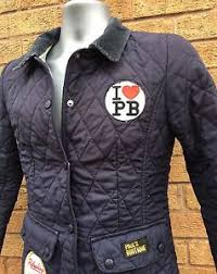 Paul's Boutique Quilted Jacket Size Small | eBay & Image is loading Paul-039-s-Boutique-Quilted-Jacket-Size-Small Adamdwight.com