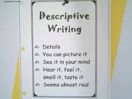 best descriptive writing images handwriting  descriptive writing google search