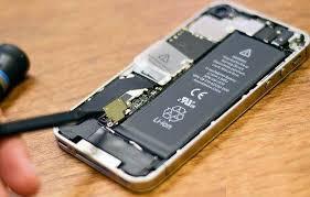 iphone 4s batteri skift