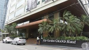 city garden grand hotel. City Garden Grand Hotel Is Just Minutes Away From Rockwell, Ayala Triangle And Bonifacio Global Wherein Most Of The Happenings Are.