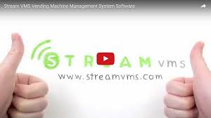 Youtube Vending Machine Extraordinary Vending Machine Management System Video On YouTube