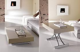 unique coffee tables furniture. Minimalist Coffee Table With A Covertible Design Unique Tables Furniture L