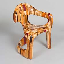 unique pieces of furniture. british designers ian spencer and cairn young have created the corsica chair via contemporist unique pieces of furniture u