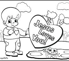 sunday school lessons coloring pages free