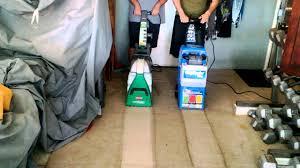 shampoo vacuum rental.  Shampoo Bissell Big Green Deep Cleaning Machine  YouTube On Shampoo Vacuum Rental