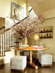 contemporary entry table looking center table look contemporary entry round entry table good looking center table