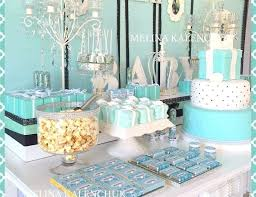 533 Best Baby Shower Tiffany Theme Images On Pinterest  Tiffany Tiffany And Co Themed Baby Shower