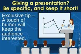 topics and ideas for a presentation 6 creative presentation ideas that anyone can try