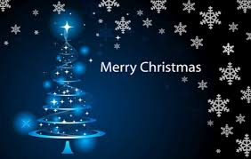 free vector merry christmas wallpaper
