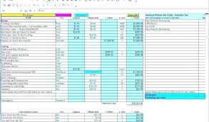 Project Estimate Template Excel Project Management Estimation Template It Project Estimation