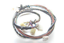 bmw 6 series wiring looms bmw e23 e24 e28 5 6 7 series wiring harness loom front or rear door