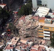 Damage extended as far as beijing. Significant Damage From Mexico City Earthquake Air Reinsurance News