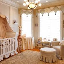 high end nursery furniture. Baby Nursery Decor With Canopy Bed And Window Valances Toys Furniture , High End Y