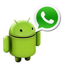 Resultado de imagen de movil whatsapp