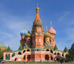 new wonders of the world also a finalist to become one of the new 7 wonders was the kremlin in russia a historic complex in the center of moscow and home to the president of the