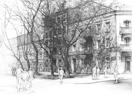 architecture drawing. Like This Item? Architecture Drawing