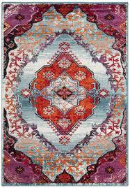 safavieh cherokee light blue area rug 2 3