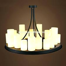 round candle chandelier pillar candle chandeliers home chandelier white led spotlight round design rectangular candle chandelier