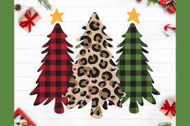 Download 220,000+ royalty free christmas tree vector images. Christmas Tree Graphic By Babygnom Creative Fabrica