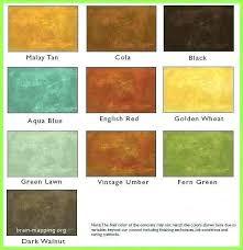 Valspar Solid Concrete Stain Color Chart Valspar Stain Medicinatradicional Com Co